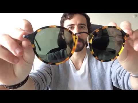 Ray-Ban Round RB 2447 Sunglasses Review