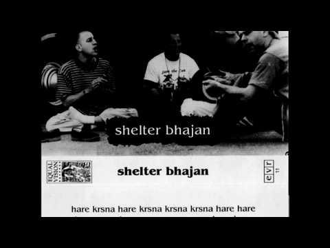 Shelter Bhajan Cassette Tape