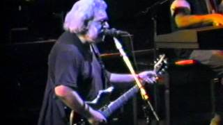 Quinn The Eskimo (encore) - Grateful Dead - 9-19-1990 Madison Sq. Garden, NY, set 2-21