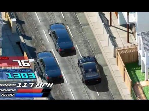 Traffic Collision 2  Walkthrough | Games for Boys