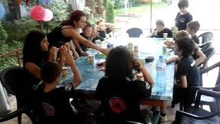 KUNG FU TO'A BULGARIA MARTIAL ARTS ACADEMY & INTERNATIONAL COMMANDOS ACADEMY ACADEMY(47)