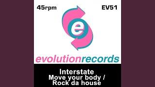 Move Your Body (Original Mix)