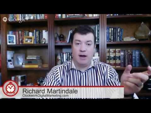 Legal Marketing Hangout - 10 Pillars of Legal Marketing Online