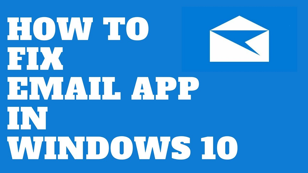 windows 10 mail app on windows 7