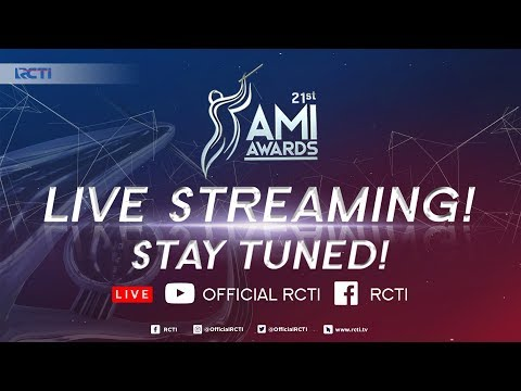 LIVE STREAMING AMI 2018 - LIVE [26 September 2018]