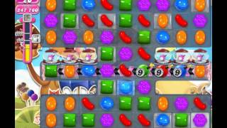 Candy Crush Saga Level 538★★-By 豪