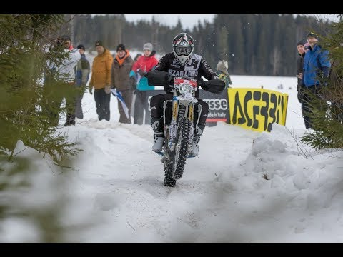 EnduroGP Finland 2018 - Highlights Day 2