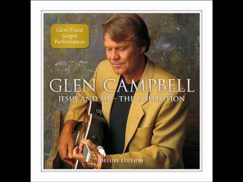 Glen Campbell - I Will Arise