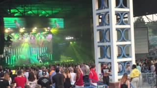 Wiz Khalifa: Live @ Walnut Creek Amphitheater - FULL HD SET - 07/18/15