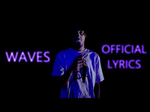WIFISFUNERAL - LIGHTS (OFFICIAL LYRICS)