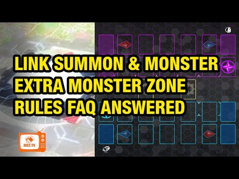 All Link Summon Related FAQ ANSWERED