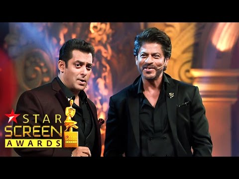 Star Screen Awards 2017 Full Show | Red Carpet | Star Plus 23rd Annual Star Screen Awards 2016