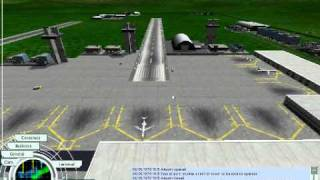 Airport tycoon 3 gameplay
