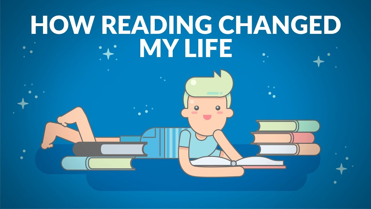 how reading changed my life quora