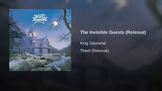 The Invisible Guests (Reissue)