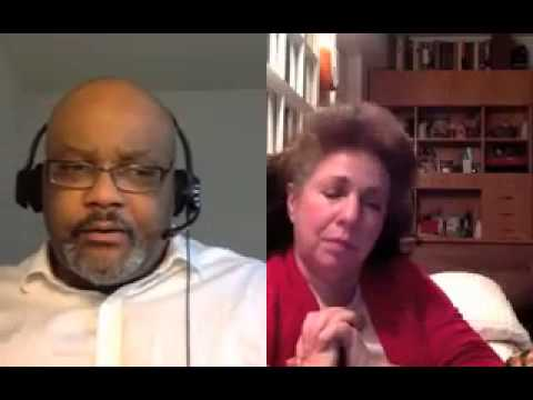 Why do white people fear black people?  A white woman gives her view