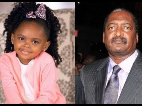 Download Youtube: We have TERRIBLE news regarding Mathew Knowles and her 5 year old daughter Koi