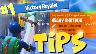 TIPS OM FORTNITE BETER TE MAKEN - Fortnite Battle Royale SQUADS (Nederlands)