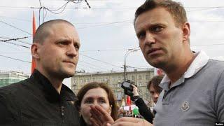 Если Навальный не вернется
