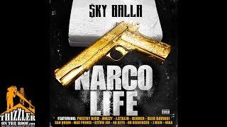 Sky Balla ft. Philthy Rich, 40 Keys - If You My Nigga [Prod. AK47] [Thizzler.com]