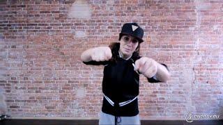 Хип-хоп танцы – школа | Хореография(Представляем специальный выпуск школы хип-хоп-танцев, на котором вы впервые научитесь танцевать авторскую..., 2015-02-10T01:27:47.000Z)