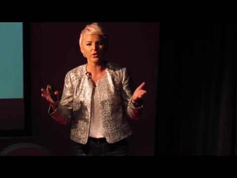 The Currency of Life | Kelly Lundberg | TEDxJESS