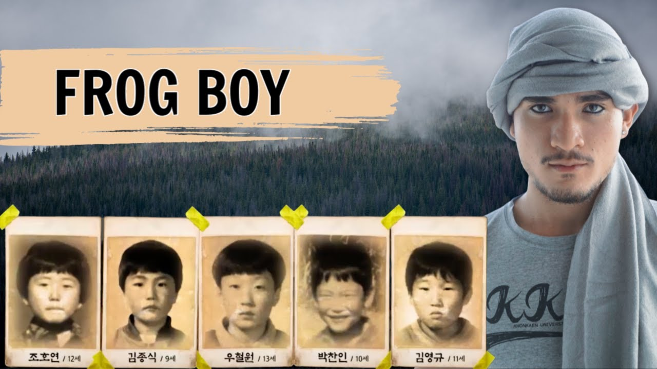 (Teaser) FROG BOYS ปริศนา 5 เด็กหาย WHAT HAPPENED EP. 16 | The Common Thread
