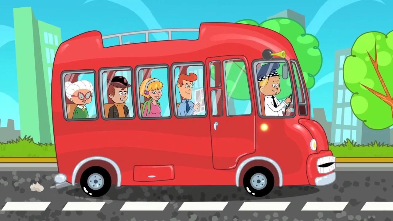 crtani autobus autobus pička picrures