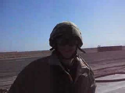 Army Air Corps in IRAQ