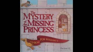 Martin Koronka - 03 Sometimes - The Mystery of the Missing Princess OST (1997)