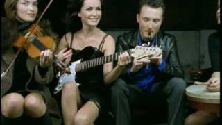 Watch Corrs I Never Loved You Anyway video