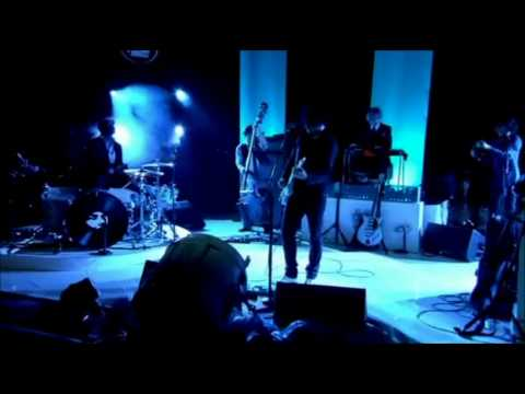 Jack White - Steady, As She Goes (Live at Hackney 2012)