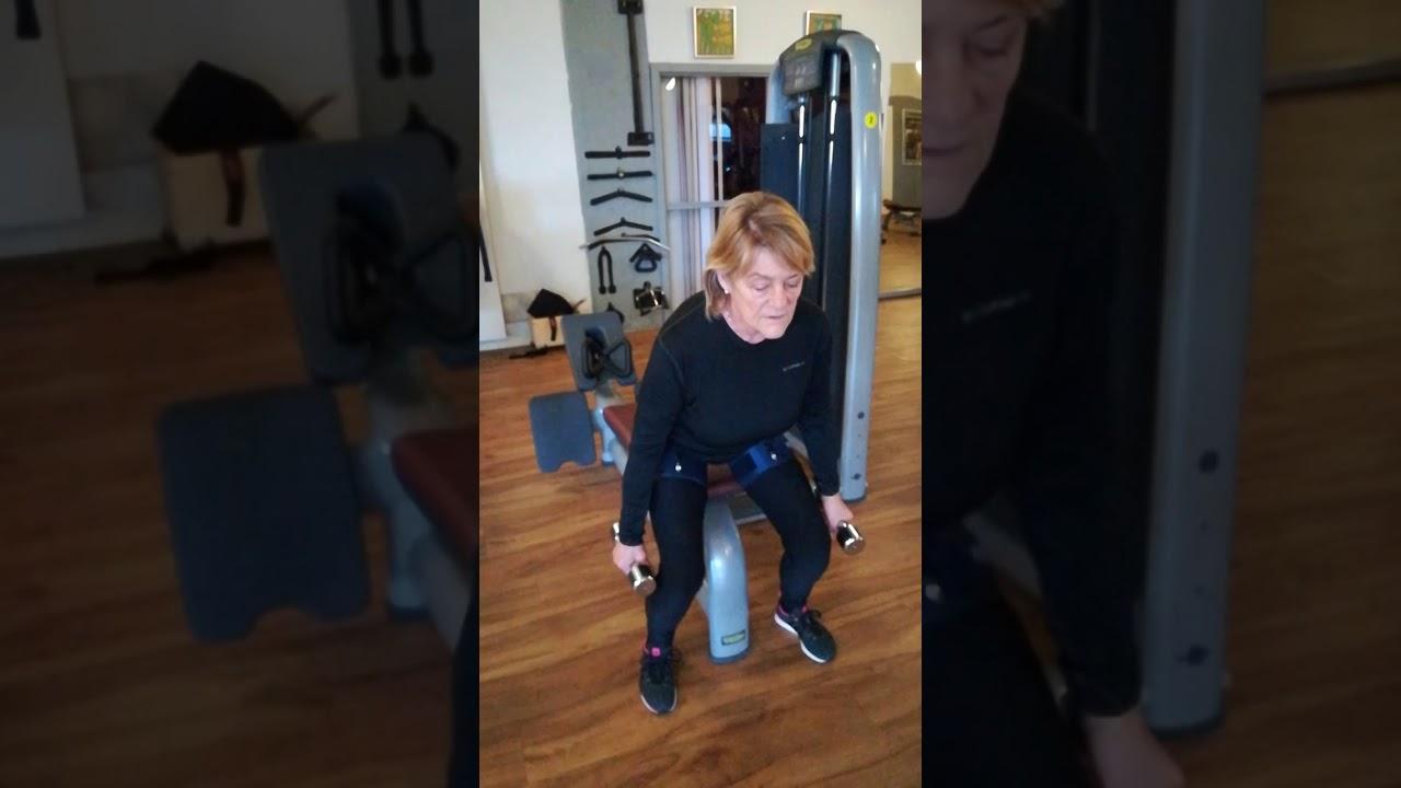 Fit Cuffs - Occlusion Training: Squat & Leg Extension