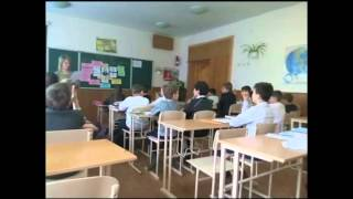 Чернівецький багатопрофільний ліцей  №4