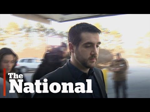 Marco Muzzo Sentencing | Emotions Run High