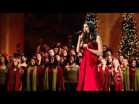 Victoria Justice - Winter Wonderland/Let It Snow
