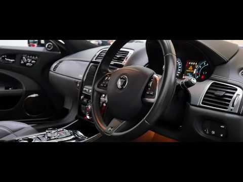 2014 JAGUAR XKR 5 0 SC V8 X150 MY15