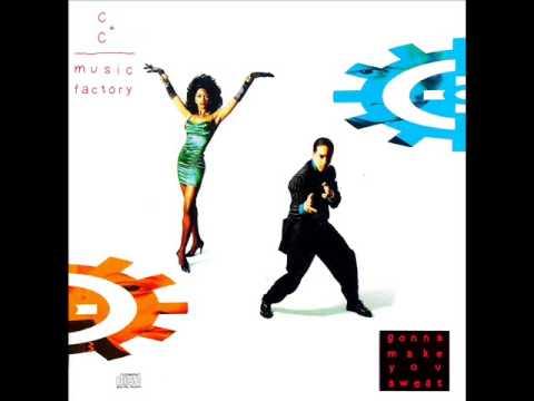 C+C Music Factory - The Ultimate Dance Megamix