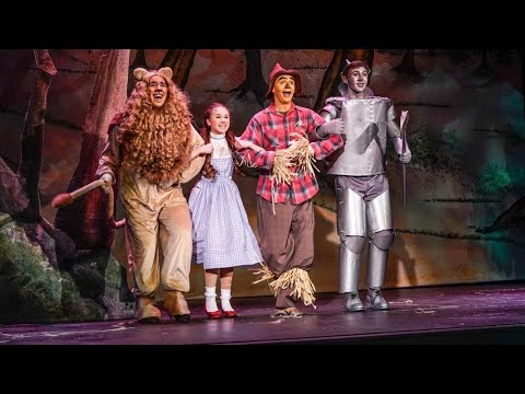 Wizard of Oz (Full Musical)