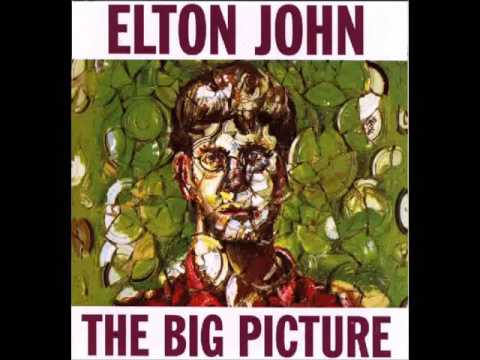 CD Elton John   The Big Picture 1997   08   Recover Your Soul