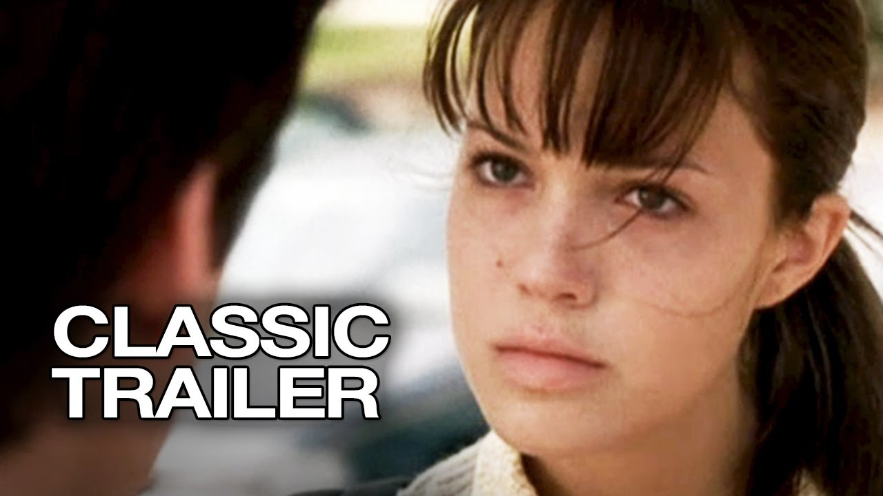 A Walk To Remember 2002 Official Trailer 1 Mandy Moore Movie Hd