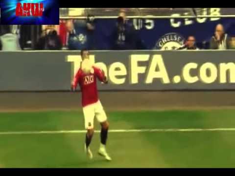 Cristiano Ronaldo Replay
