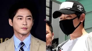 Kang Ji Hwan คังจีฮวาน แถลงยอมรับทุกข้อกล่าวหา @Room Service News 16Jul19