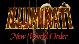 Illuminati: New World Order ~ The Card Game Of Hidden Reality