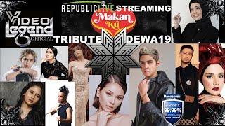 Download A TRIBUTE TO DEWA19