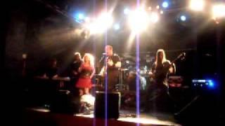 Land of Mordor - A Kiss of Hope (Murcia 04-03-11) Sala Gamma