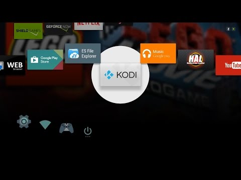 How to install a 3rd Party Repository in Kodi