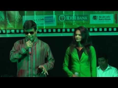 """Rafi Foundation Presents Rima Girkar & Rakesh Dave of ( Baroda ).. """" Ek Tha Gul aur Ek thi Bulbul """""""