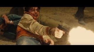Free Fire (2016) - Shootout Scenes (Part One | 1080p)
