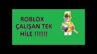 Roblox robux hilesi